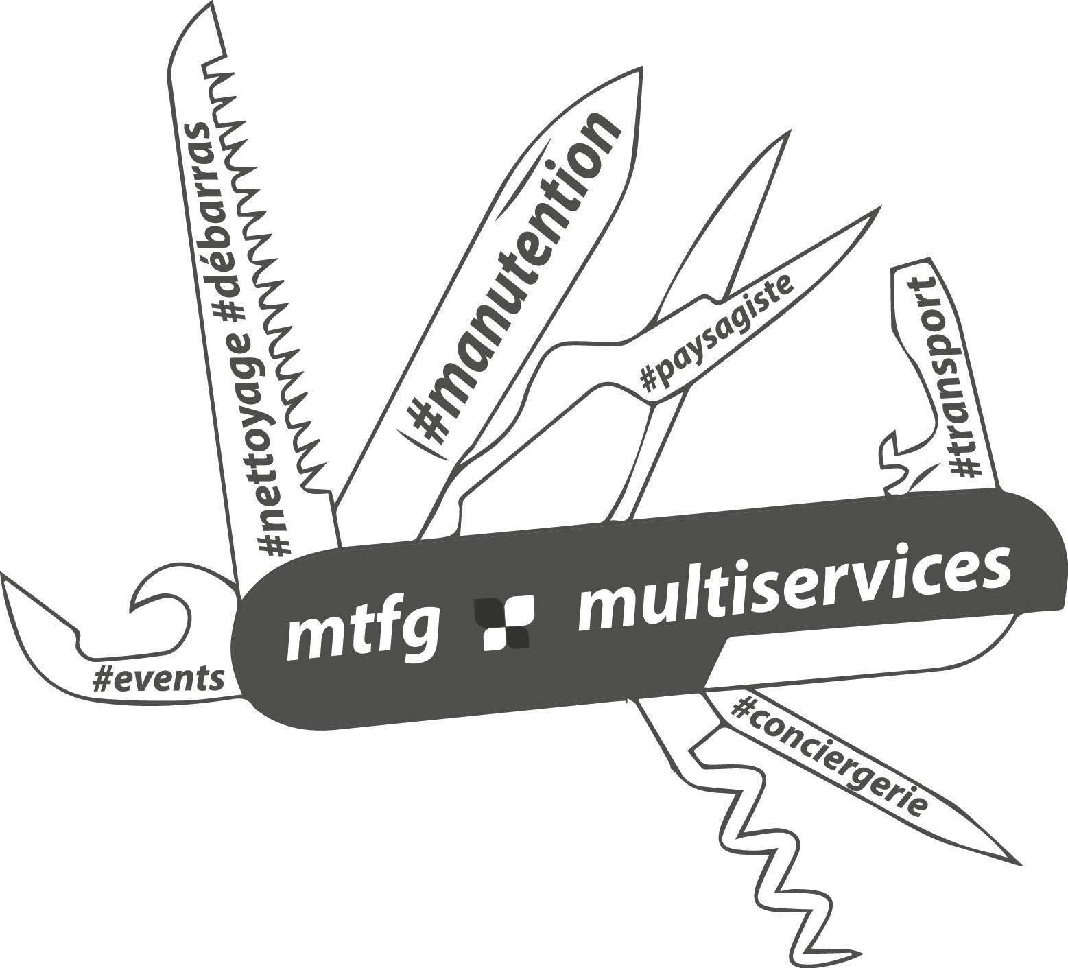 MTFG Theadec - Votre couteau suisse multiservices